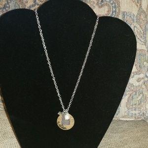 Alabama necklace by CrAve